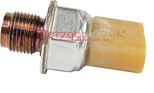 Pi/èces de rechange d/'origine Capteur de pression de carburant f/Ã/ƒ/Â/¼r Capteur de pression de carburant 0906182