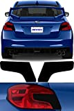 Tail Light Tint Kit compatible with 2015-2020