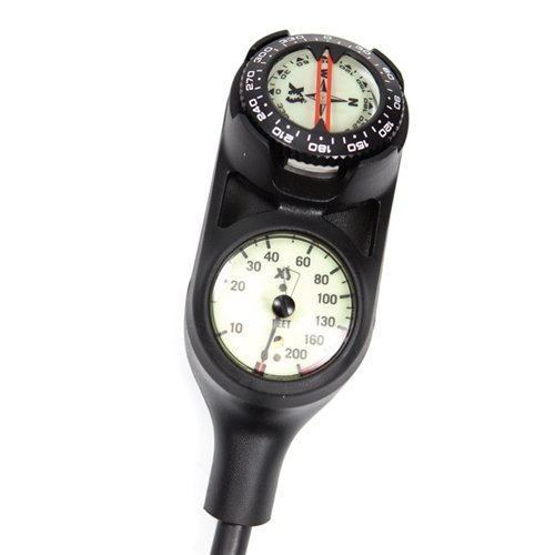 Navigator Depth Compass Console - 3