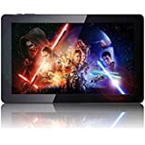 10.6'' Fusion5 108 Octa Core Android 5.1 Lollipop Tablet PC - 2GB RAM, 16GB Storage 2MP and 5MP Camera with AutoFocus, Android Tablet PC