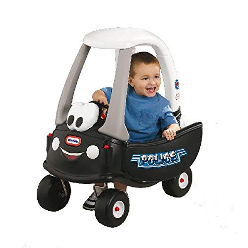 Little Tikes Patrol Car (Cozy Coupe Best Price)