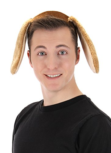 Puppy Dog Ears and Tail Set