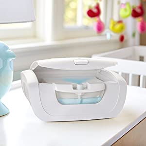 Munchkin Mist Wipe Warmer (Old Model)