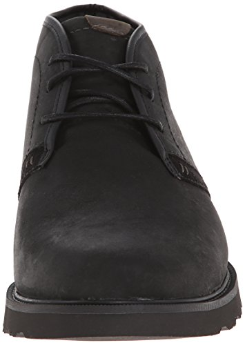 Dunham Dunham Men's Revdash Men's Revdash Black Chukka Men's Revdash Black Dunham Chukka Black Chukka zCzvqrwUx