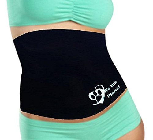 We Planet Slimming Thermogenic Compression