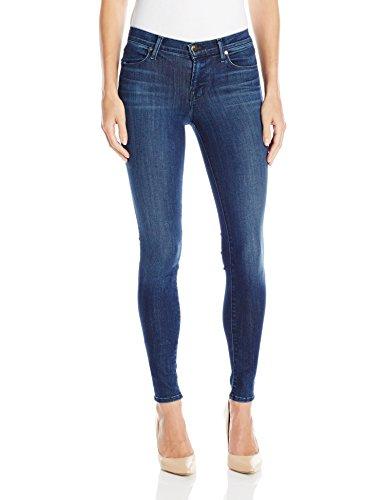 (J Brand Jeans Women's 620 Mid Rise Super Skinny Jean, Fix, 27 )