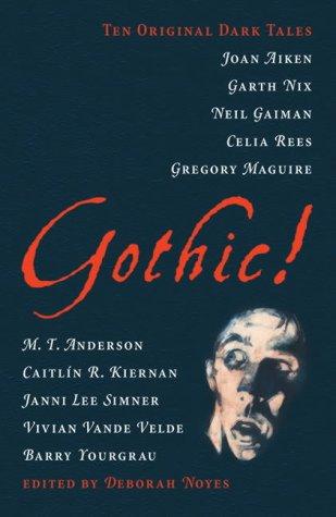 Download Gothic! Ten Original Dark Tales pdf epub