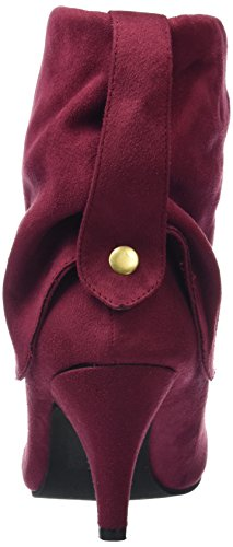 Joe Browns 3 In 1 Sensational - Tacones Mujer Red (A-Red)