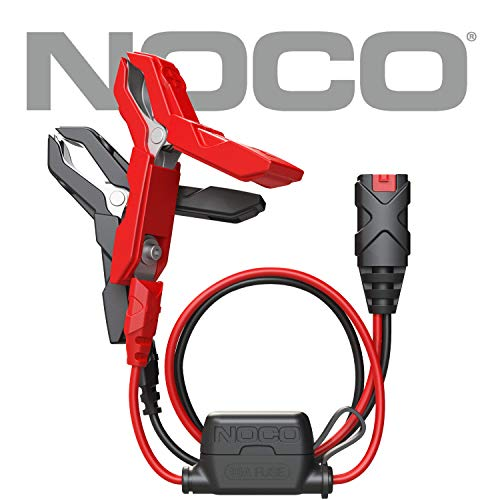 NOCO GC001 X-Connect Battery Clamp ()