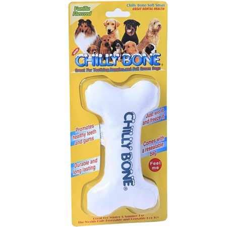 Multipet Chilly Bone Small (Assorted)