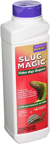 Bonide Products 904 Slug Magic, 24-Ounce, 1.5 lb