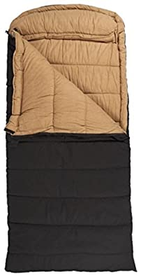 TETON Sports Deer Hunter -35F Sleeping Bag; Free Storage Bag Included
