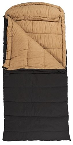 TETON-Sports-Deer-Hunter-35F-Sleeping-Bag-Free-Storage-Bag-Included