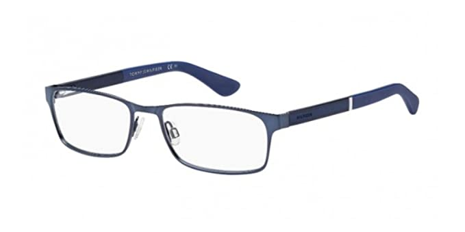 936f12dedc Image Unavailable. Image not available for. Color  Eyeglasses Tommy Hilfiger  ...