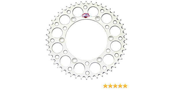 Renthal Special Colour Rear Sprocket 31-43 T to fit Honda CB1000 F /& Big 1 93-98