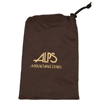 ALPS Mountaineering Aries 3-Door Nylon Tent Floor Saver