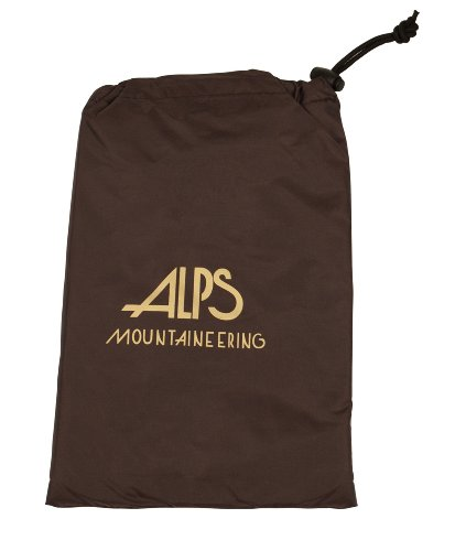 6 Person Floor Saver (ALPS Mountaineering Aries 3-Person Tent Floor Saver)