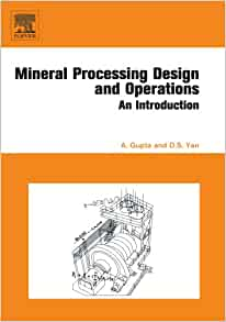 mineral processing design and operations an introduction pdf