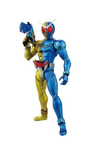Bandai Hobby Kamen Rider W Lunna Trigger 1/8 - Master Grade Figurerise