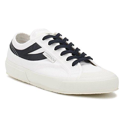 Sneaker Bianco Unisex Adulto Cotu – Superga Panatta Marina 2750 twax40tqg