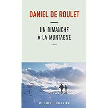 Un dimanche à la montagne (Domaine français)
