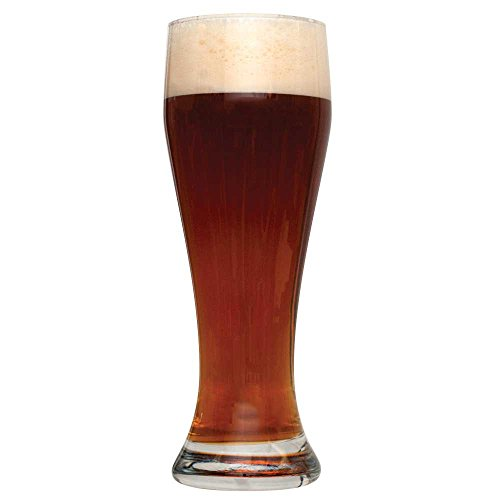 Northern Brewer - Dunkelweizen German Dark Wheat Extract Beer Recipe Kit - Makes 5 Gallons