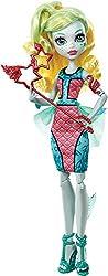 Monster High Dance The Fright Away Lagoona Blue Doll