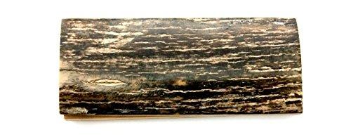 ナイフ用ハンドル材 323124 5x32x80 (2枚1組) B01F3J0PSE
