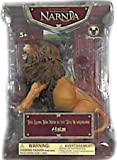 Disney The Chronicles of Narnia Deluxe ASLAN poseable action figure