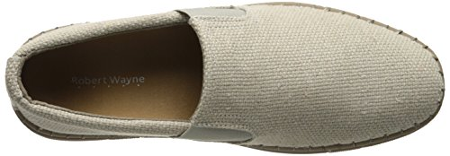 Rw Av Robert Wayne Mens Väg Slip-on Loafer Beige