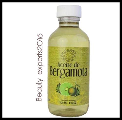 Bergamota Natural Bergamot 4 06oz Mustache product image