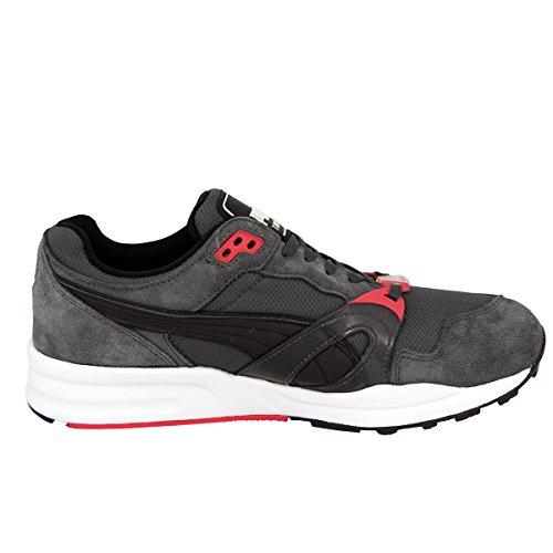 Puma TRINOMIC XT1 TECH Zapatillas Sneakers Gris para Hombre Trinomic FpaBvcKi