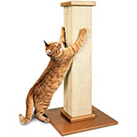 Pioneer Pets Smart Cat Ultimate Scratching Post