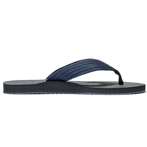 Men Flops Flip Summer Best Mens Black Man Thong Sandals Duckmole Size Large Slippers Wide blue The Platform Big Beach wSE5qWAFp