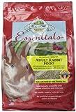 : Oxbow Animal Health Bunny Basics Essentials Adult Rabbit Pet Food-10lbs