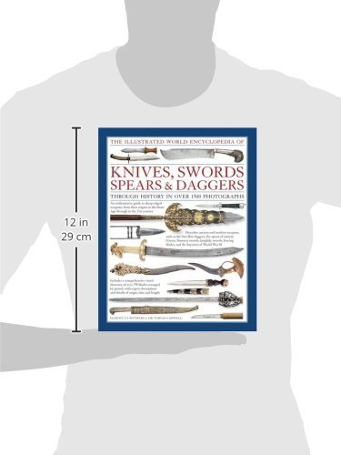 The-Illustrated-World-Encyclopedia-of-Knives-Swords-Spears-Daggers-Through-History-In-Over-1500-Photographs