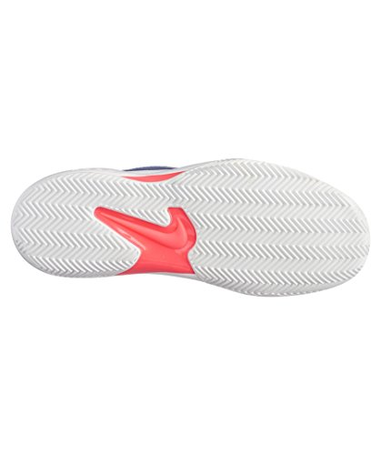 157 Air Multicolore Resistance Cly Zoom Wmns Chaussures Nike De Slate white Fitness Purple Femme OqxZn4