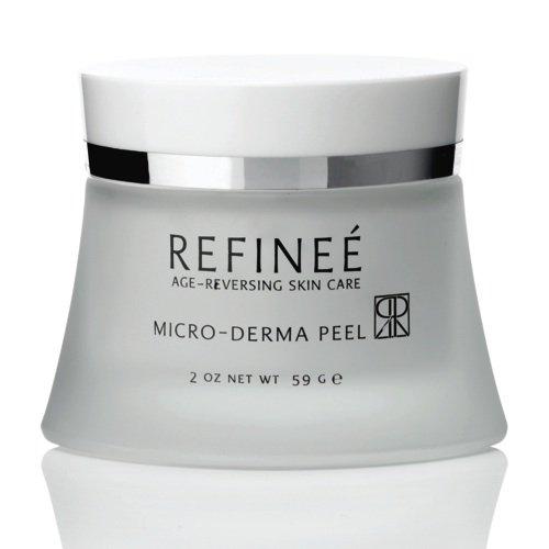 Refinee Micro-Derma Peel Super Strength Exfoliant 0.5 (Refinee Microderma Peel)