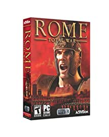 Amazon.com: Rome: Total War - PC: Video Games