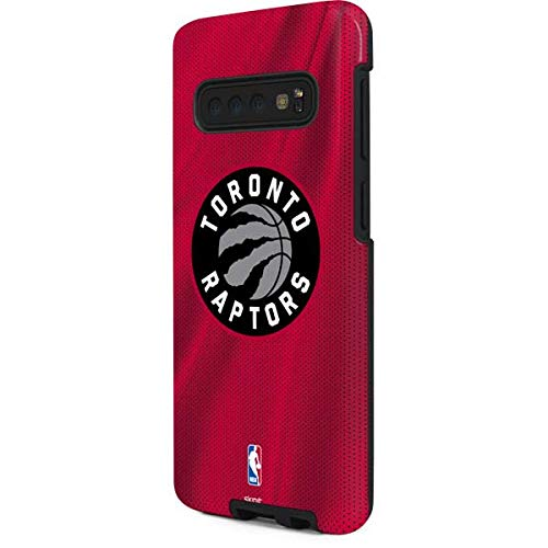 Amazon.com: Skinit Toronto Raptors Logo Galaxy S10 Pro Case ...