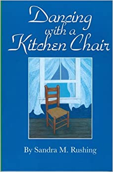 Book Dancing with a Kitchen Chair