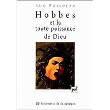 Hobbes et la toute-puissance de Dieu