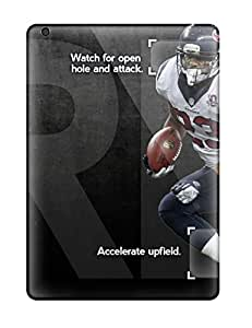 2015 3774884K73516100 Ipad Cover Case - Arian Foster Protective Case Compatibel With Ipad Air