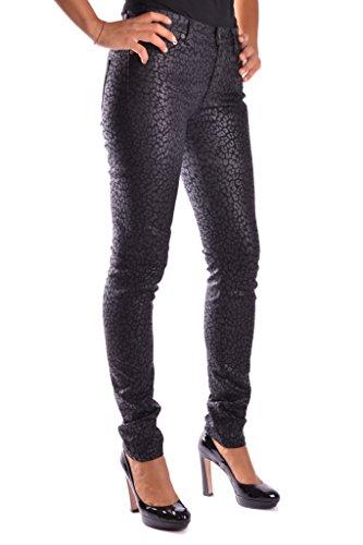 Saint Cotone Jeans Nero Donna Laurent MCBI264004O prIwqpRO