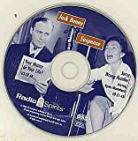 Kyпить Jack Benny Suspense: Two Radio Shows (Your Money or Your Life 3/28/48 & Sorry, Wrong Number, 8/21/43) на Amazon.com