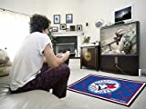 MLB - Toronto Blue Jays 4 x 6 Rug