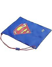 Zoggs Z382410 JR Justice League Rucksack Superman, Multi-colour