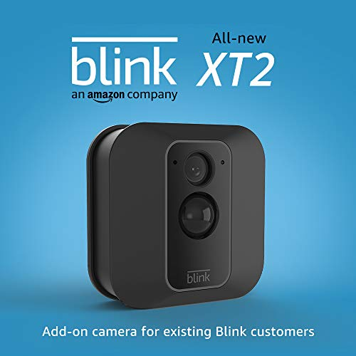 All new Blink Outdoor Security included product image