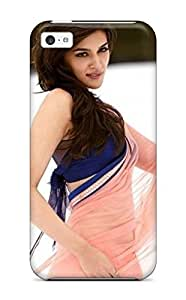 Fashion MGlbwtB2032kTesw Case Cover For Iphone 5c(kriti Sanon Celebrities)