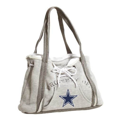 Littlearth NFL Dallas Cowboys Hoodie Purse